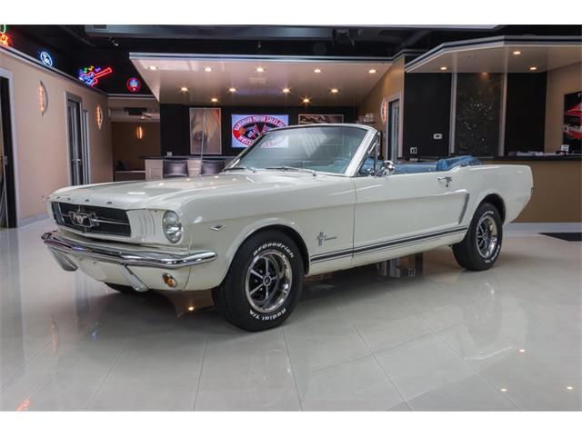 1965 Ford Mustang | 876223