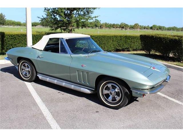 1966 Chevrolet Corvette | 876232