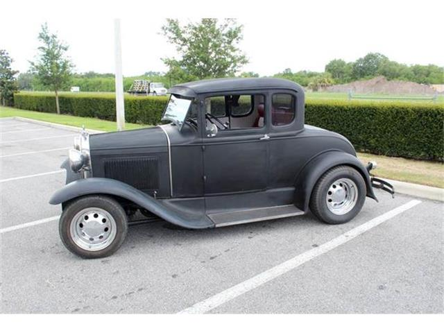 1929 Ford Model A | 876233