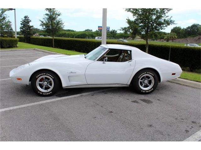 1974 Chevrolet Corvette | 876234