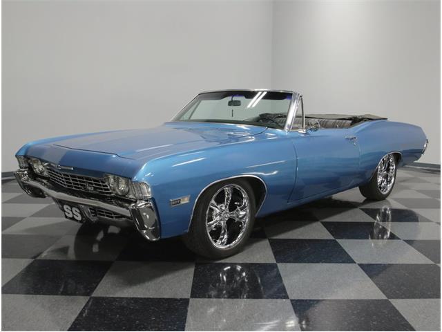 1968 Chevrolet Impala SS | 876236