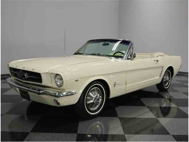1965 Ford Mustang | 876238