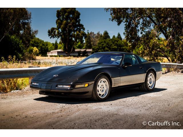 1991 Chevrolet Corvette | 876244