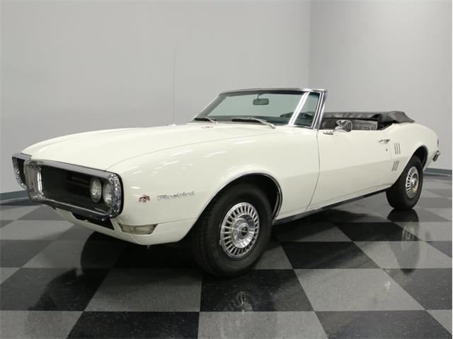 1968 Pontiac Firebird | 876246