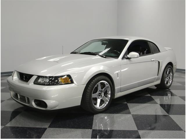 2004 Ford Mustang Cobra | 876248