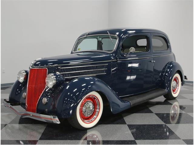 1936 Ford Sedan | 876249