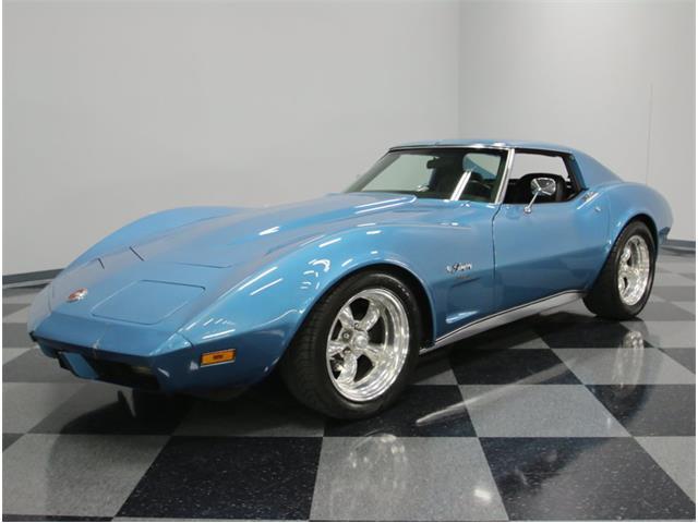 1974 Chevrolet Corvette | 876250