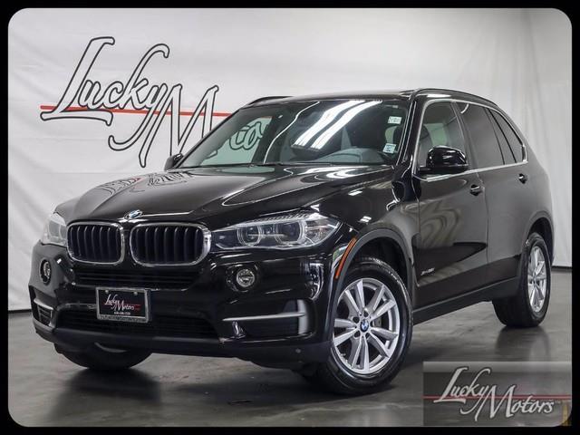 2015 BMW X5 | 876253