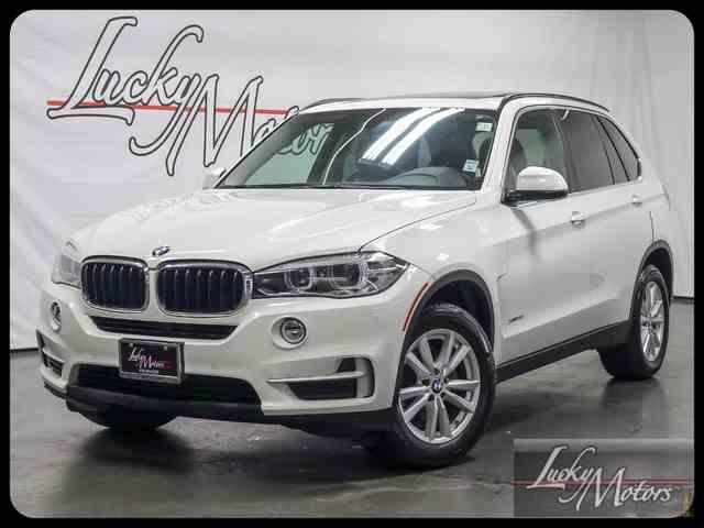 2015 BMW X5 | 876257