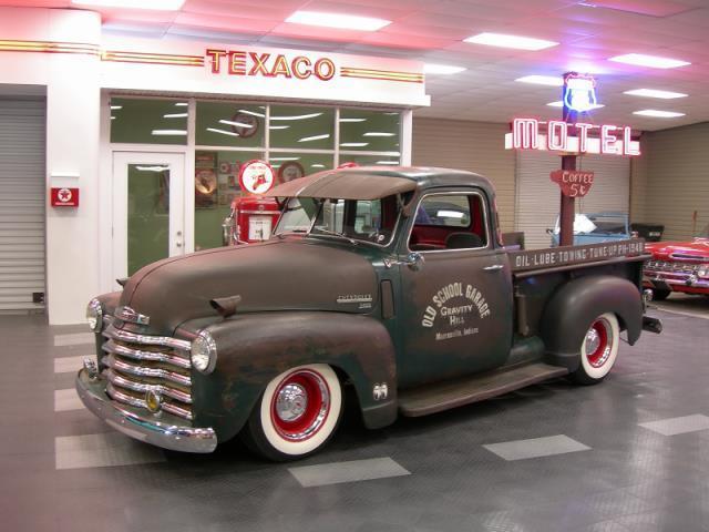 1948 Chevrolet 3100 | 876259