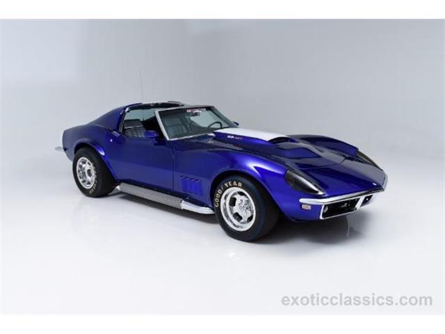 1969 Chevrolet Corvette | 876260