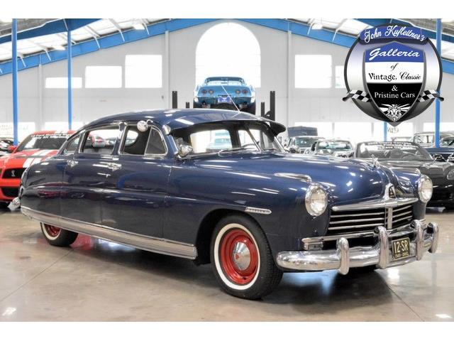 1949 Hudson Commodore | 876262