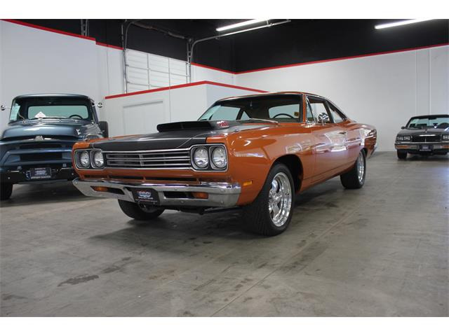 1969 Plymouth Road Runner | 876270