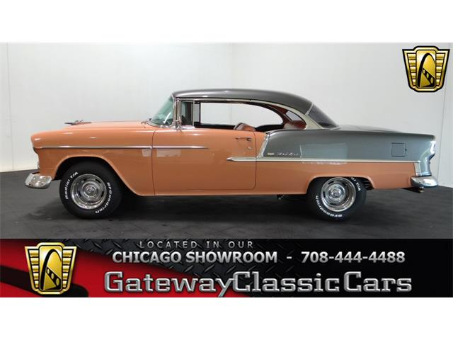 1955 Chevrolet Bel Air | 876273