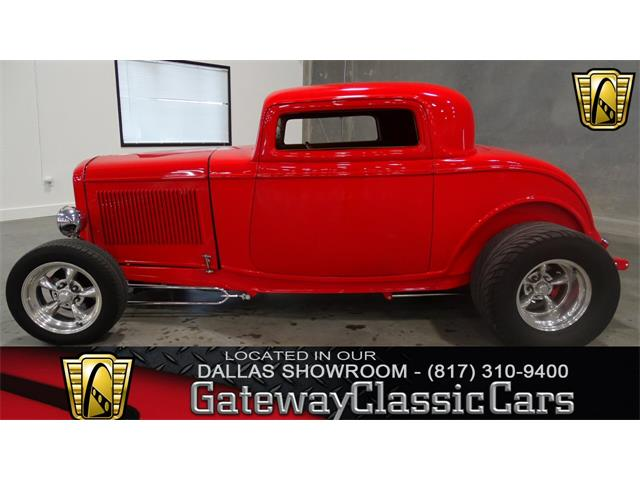 1932 Ford Coupe | 876279