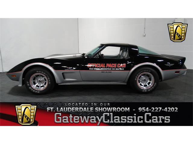 1978 Chevrolet Corvette | 876289