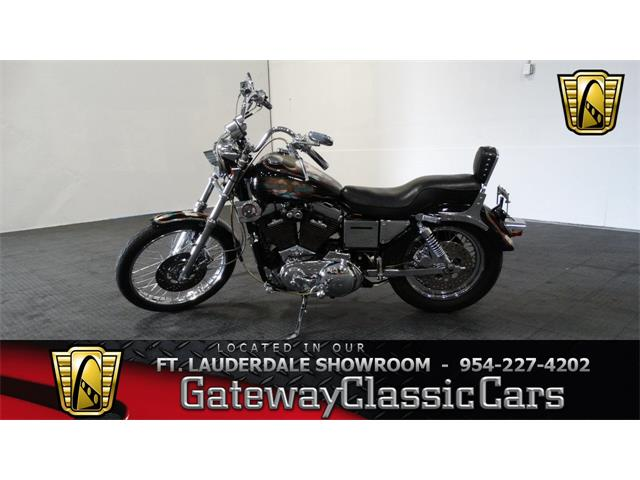 1990 Harley-Davidson Motorcycle | 876292