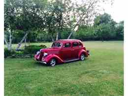1936 Ford Coupe for Sale - CC-876313