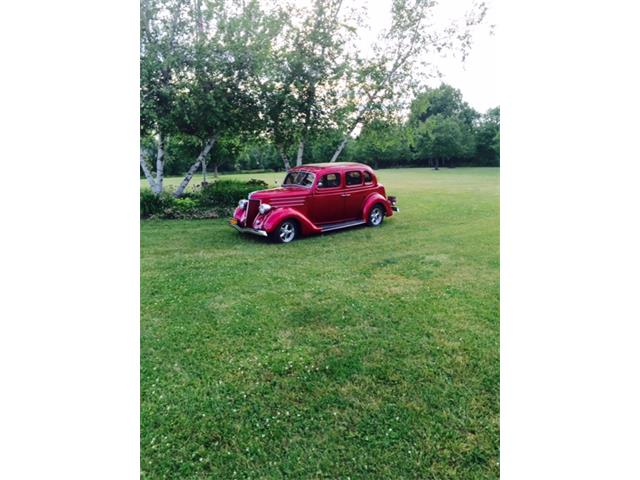 1936 Ford Coupe | 876313
