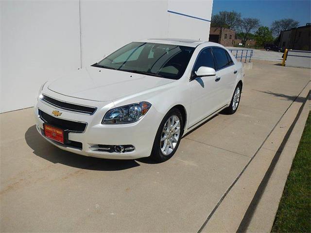 2011 Chevrolet Malibu | 876328