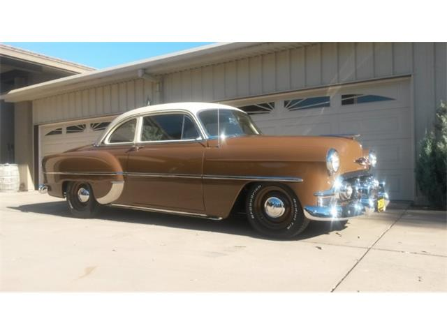 1953 Chevrolet 210 | 876333