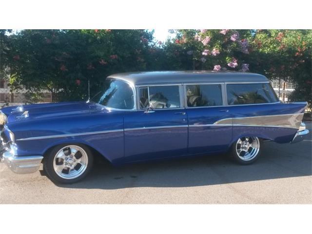 1957 Chevrolet 210 | 876334