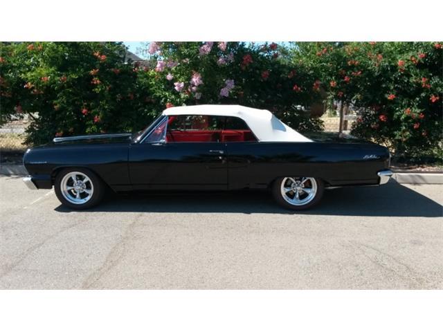 1964 Chevrolet Malibu | 876335