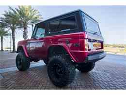 Picture of '76 Bronco located in Florida Offered by Velocity Restorations - IS6S