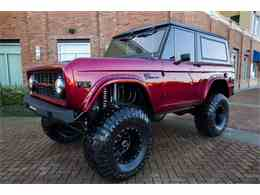 Picture of '76 Bronco - $164,900.00 - IS6S