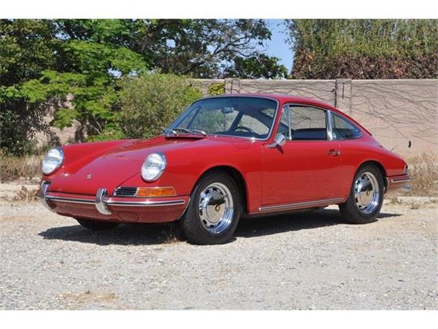 1966 Porsche 912 | 876348