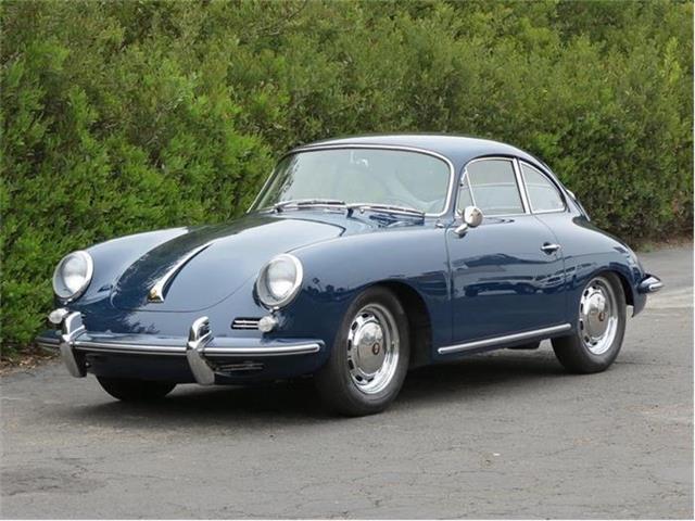1965 Porsche 356C | 876349