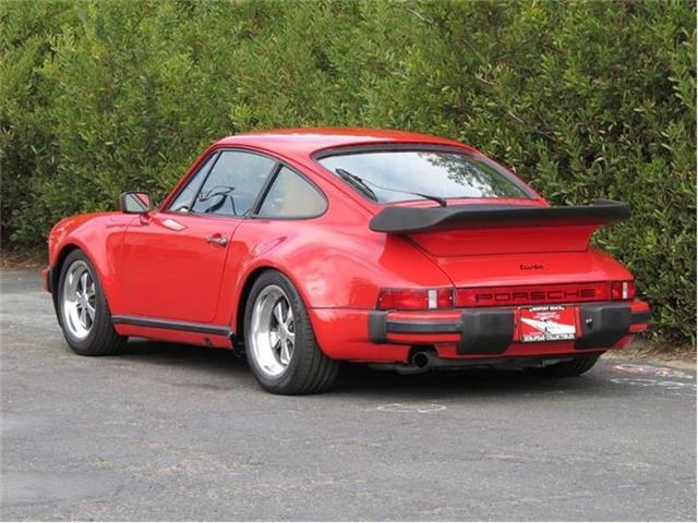 1979 Porsche 911   876351