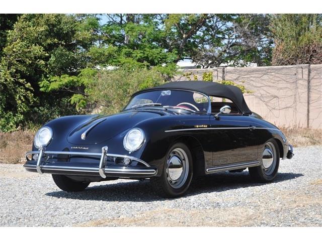 1958 Porsche 356 | 876352