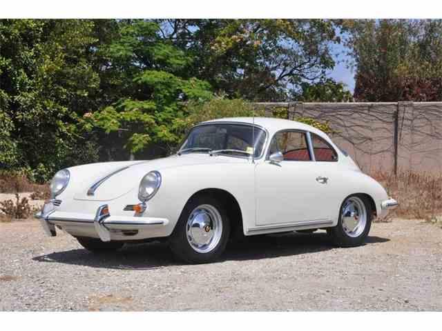 1963 Porsche 356B | 876356