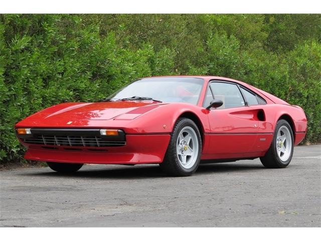 1977 Ferrari 308 | 876358