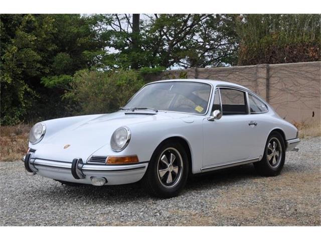 1967 Porsche 912 | 876359