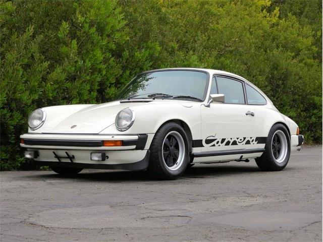 1975 Porsche 911 Carrera 2.7 MFI | 876361