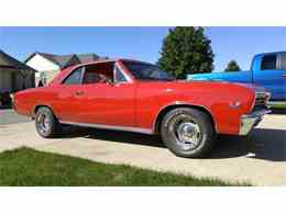 1967 Chevrolet Chevelle for Sale - CC-876367