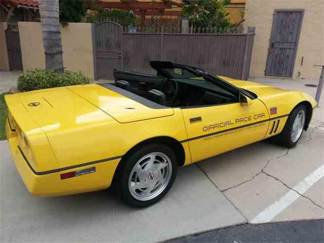 1986 Chevrolet Corvette | 876368