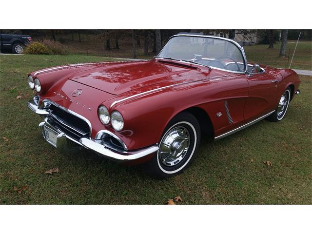 1962 Chevrolet Corvette | 876395