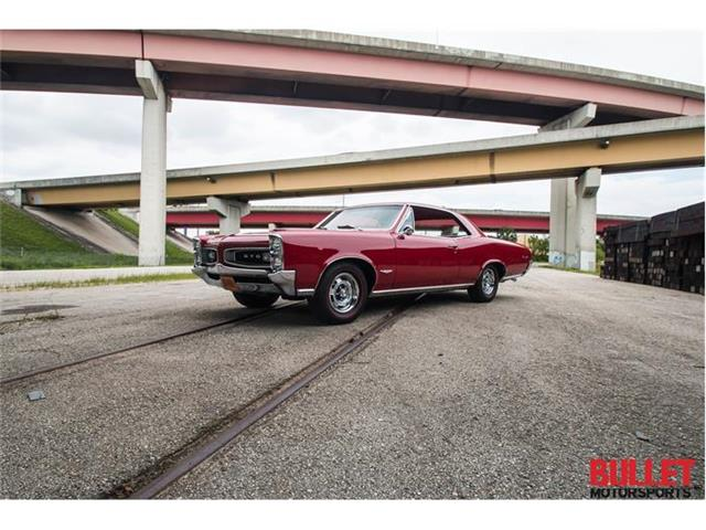 1966 Pontiac GTO | 876401