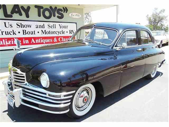 1948 Packard Eight | 876402