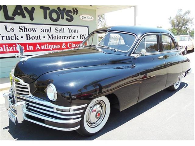 1948 Packard Eight | 876402