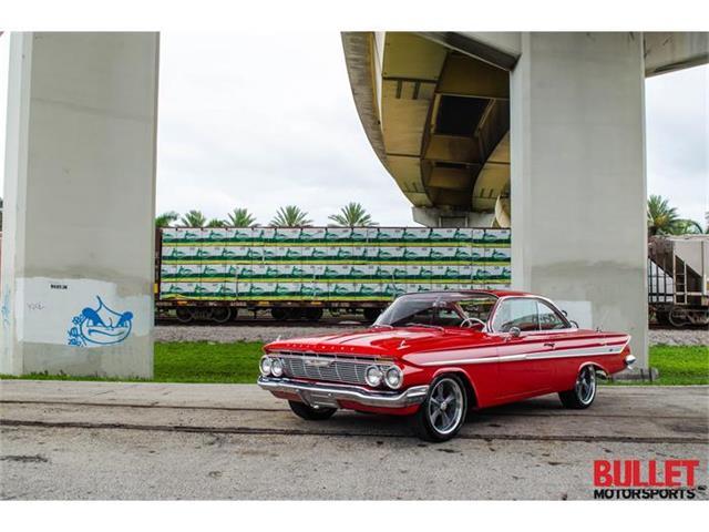 1961 Chevrolet Impala | 876404