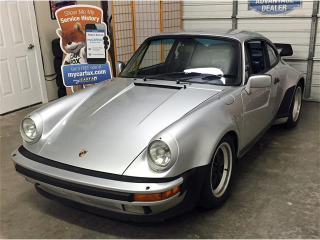 1986 Porsche 911 | 876410