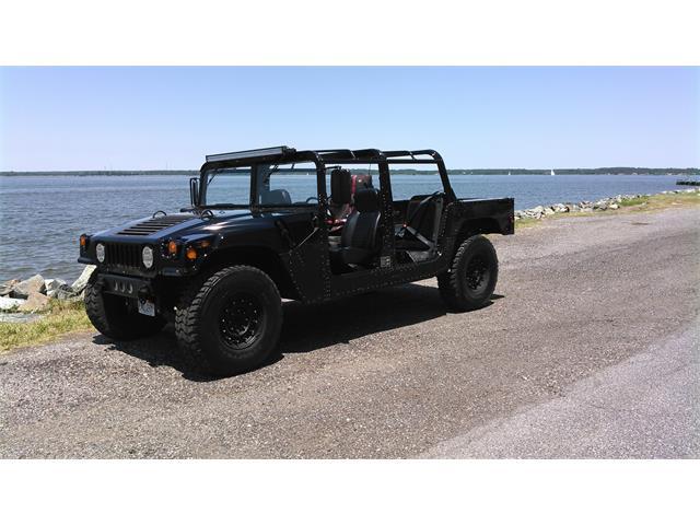 2004 Hummer H1 | 876411