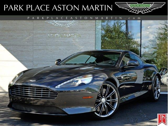 2012 Aston Martin Virage | 876418