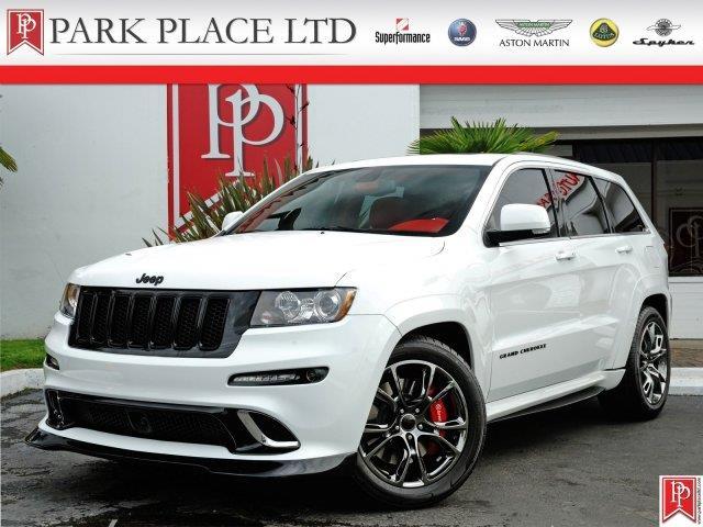 2013 Jeep Grand Cherokee | 876420