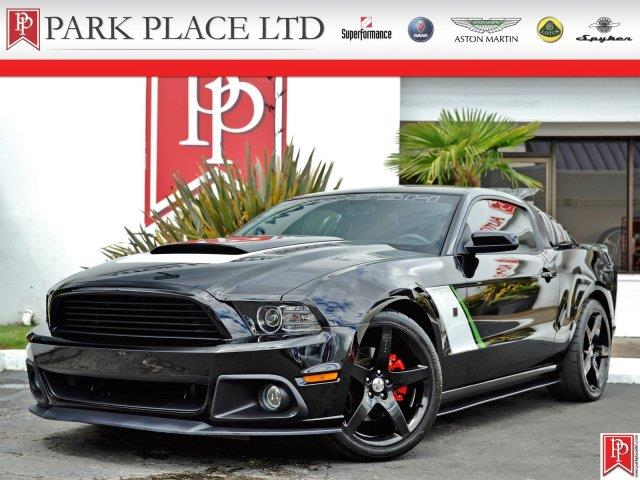 2013 Ford Roush Stage 3 Mustang | 876421