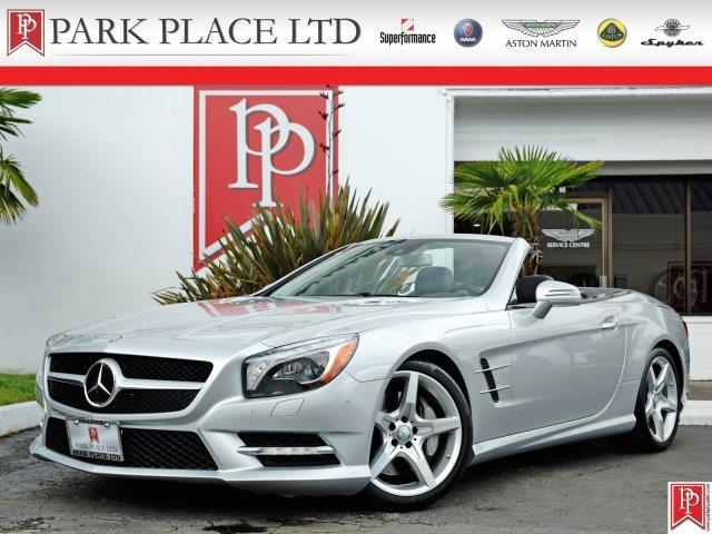 2013 Mercedes-Benz SL500 | 876423